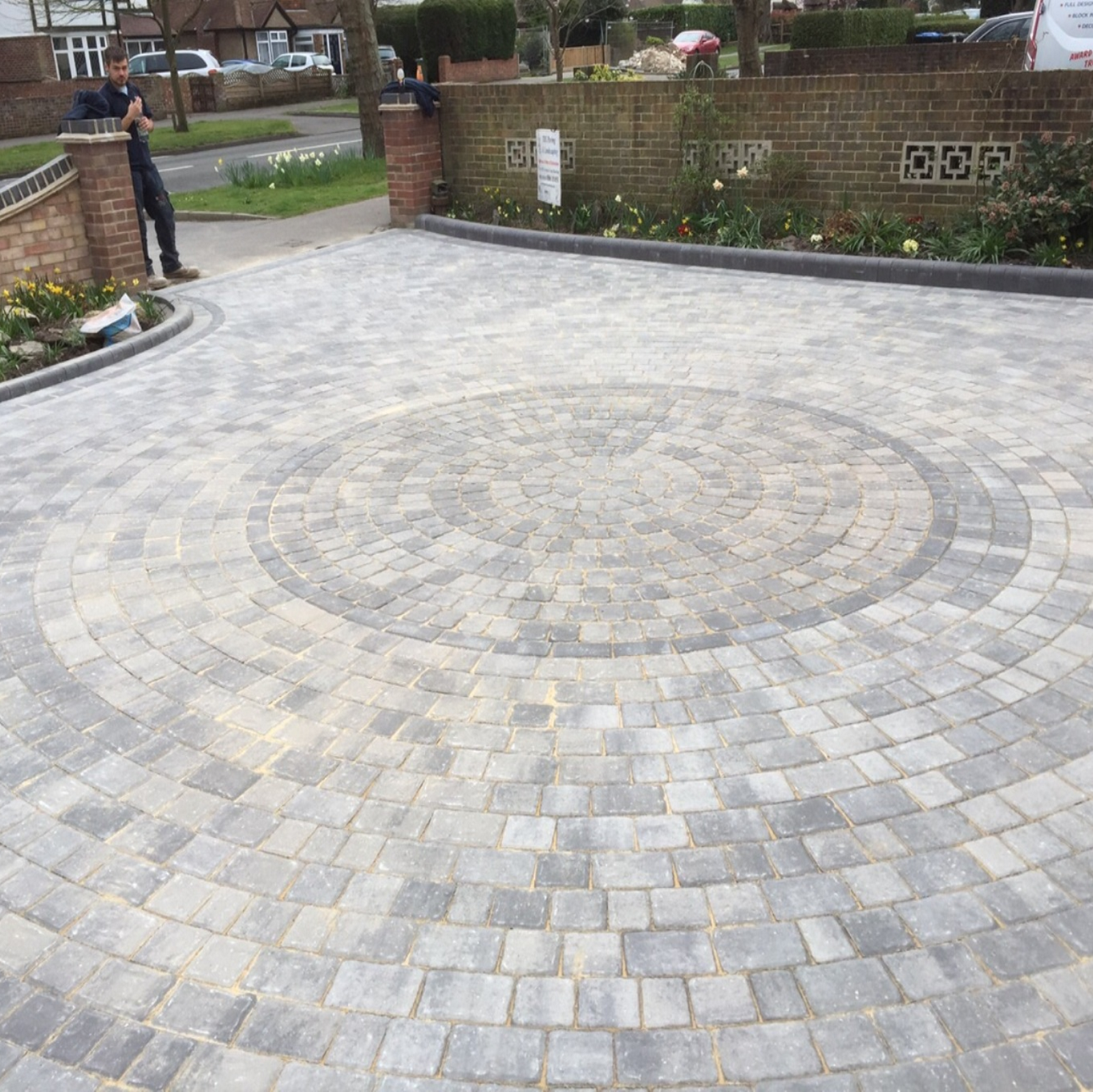 Driveway Specialists Middlesex