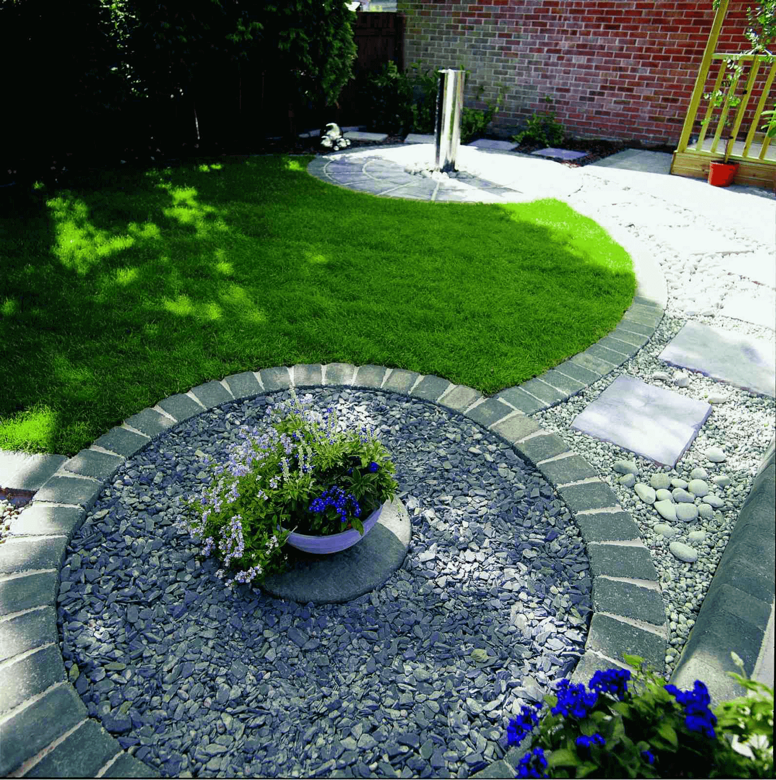Garden Paths TDS Paving