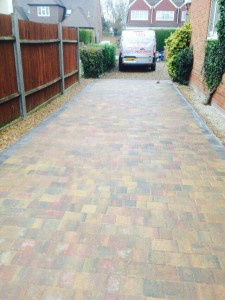 Driveways Slough