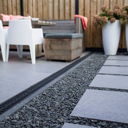 Porcelain Paving Windsor