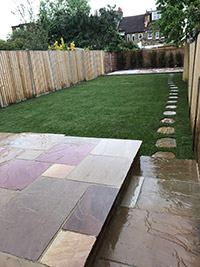 Natural Stone Paving Surbiton