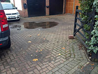 Driveway Installation Staines