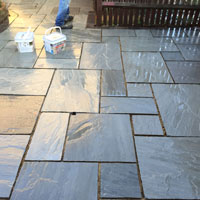 Natural Stone Paving Staines