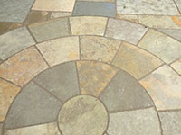Brett Block Paving for Driveway in Guildford, Surrey