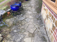 Natural Stone Paving Surrey