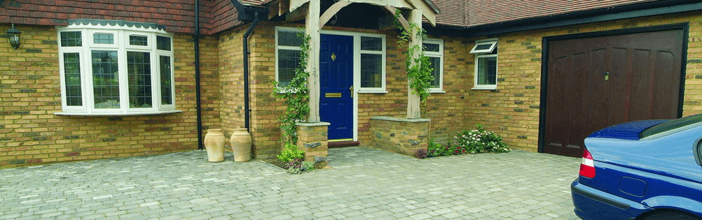 Paving and Landscaping Services Staines